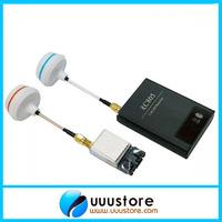 Boscam Tx and Rx Combo RC805 AV Receiver and TS351 5.8G 5.8ghz 200mW AV Transmitter Set w/SMA Female Antenna for FPV