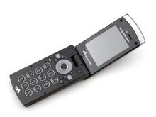 Sony Ericsson W980  cheap phone unlocked original Music mobile phones refurbished