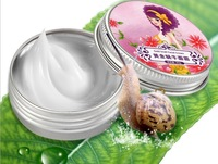 Discount Gold Snail Facial Cream 2pcs 30g AFY firming anti-wrinkle, pigmentation, whitening, moisturizing cream factory price