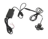 2014 New Car Wi-Fi Backup Rear View Reversing Camera 1/3''cmos System for SmarrtPhone App Surveillance