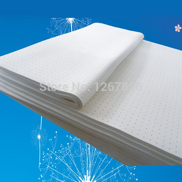 100 200 2CM latex mattress nice and cheap 100 Natural