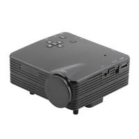 USB HDMI Home Cinema Theater Multimedia LED LCD Projector HD 1080P PC AV TV VGA Free Shipping Wholesale
