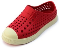[(My God)] NEW 2014 coqui jefferson hole summer jelly Child shoes cute fashion sandals
