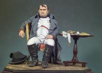 posture Napoleon  90 mm