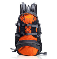 Free Shipping 35 L Suspension Bearing System Professional Mountaineering Bag