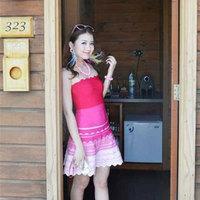 Одежда и Аксессуары v HL bodycon 238