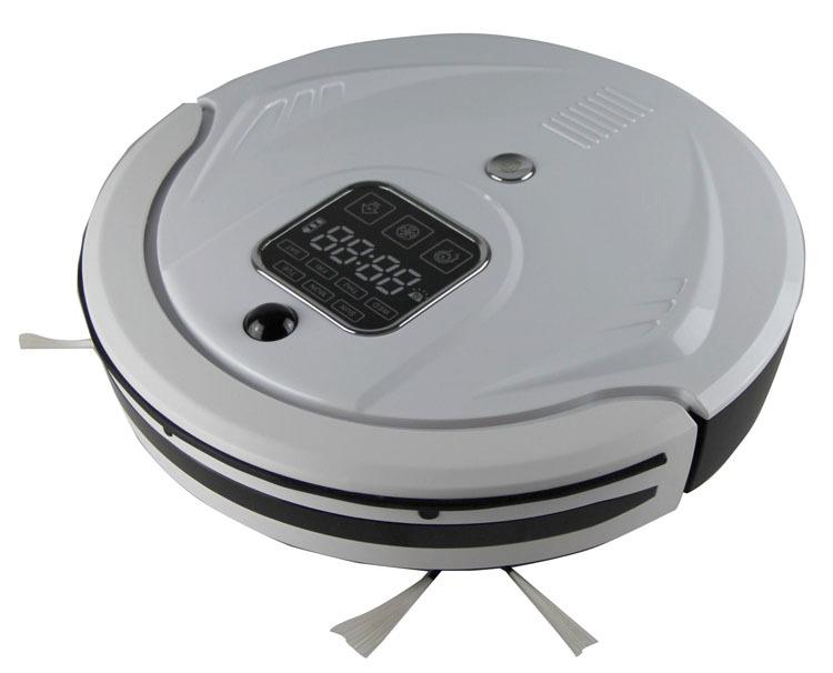 Robot vacuum cleaner(China (Mainland))