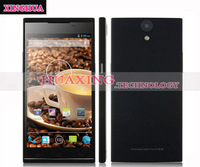"Two Battery Ulefone U5 5.5"" IPS QHD MTK6582 Quad Core Cell Phones Android 4.2 1G+4G WCDMA GPS OTG Air Gesture"