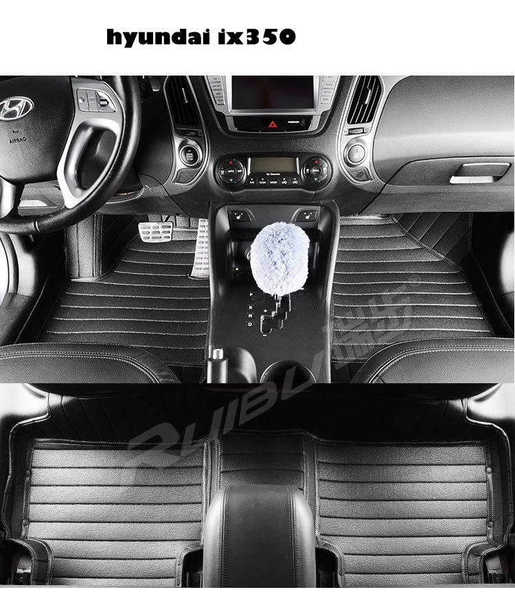 free shipping car floor mat carpet trunk mat carpet for audi series a8l/A4L/A6L/Q5/Q3/q7/a6/a4(China (Mainland))