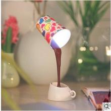 popular coffee night light
