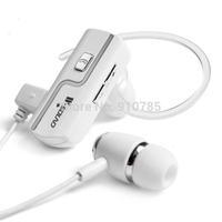 Free Shipping Wireless Bluetooth Stereo Headset Earphone Stereo Bluetooth Headphone for Phone Samsung   Nokia HTC SONY
