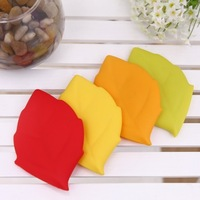 BF010 Candy silicone water cup leaf shape gargle cup for protable drinking water bag 12*8.5cm