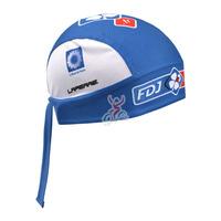 2014 fdj fr pirate cycling Cloth cap cycling fox  hat  headgear quick Dry