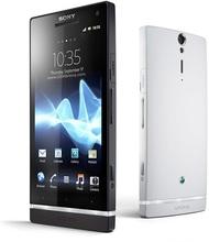 Sony Xperia S LT26i дешевый телефон разблокирована оригинальный андроид 4.0 12MP мобильные телефоны восстановленное