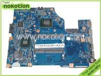 Laptop motherboard For Acer Aspire V5-531 INTEL  DDR3 NBM1G11008 48.4VM02.011  HIGH QUANLITY TESTED WORKS WELL