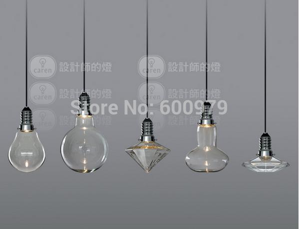 Online kopen wholesale designer lampen uit china designer lampen groothandel - Trendy deco eetkamer ...