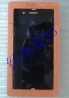 Refurbishment Repair Gluing Laminating Mold Mould Holder For Sony Xperia Z L36H Replacing LCD Digitizer Glass