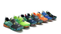 free shipping  2014 Sneakers men Camouflage net surface breathable running shoes, sport shoes men nm123