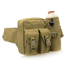 travel waist bag promotion
