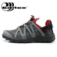 Free Shipping Summer Footwear Quick-drying Sneakers Wading Shoes Outdoor Amphibious Shoes Walking Shoes Breathable Sandals 36-44