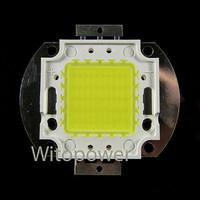 5x 50W High Power LED Cool warm White 5000LM 50 Watt LED Lamp Bulb Chip Super Bright
