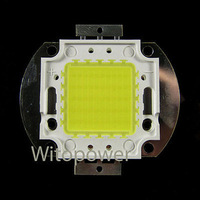 5x 50W High Power LED Cool warm White 5000LM 50 Watt LED Lamp Bulb Chip Super Bright