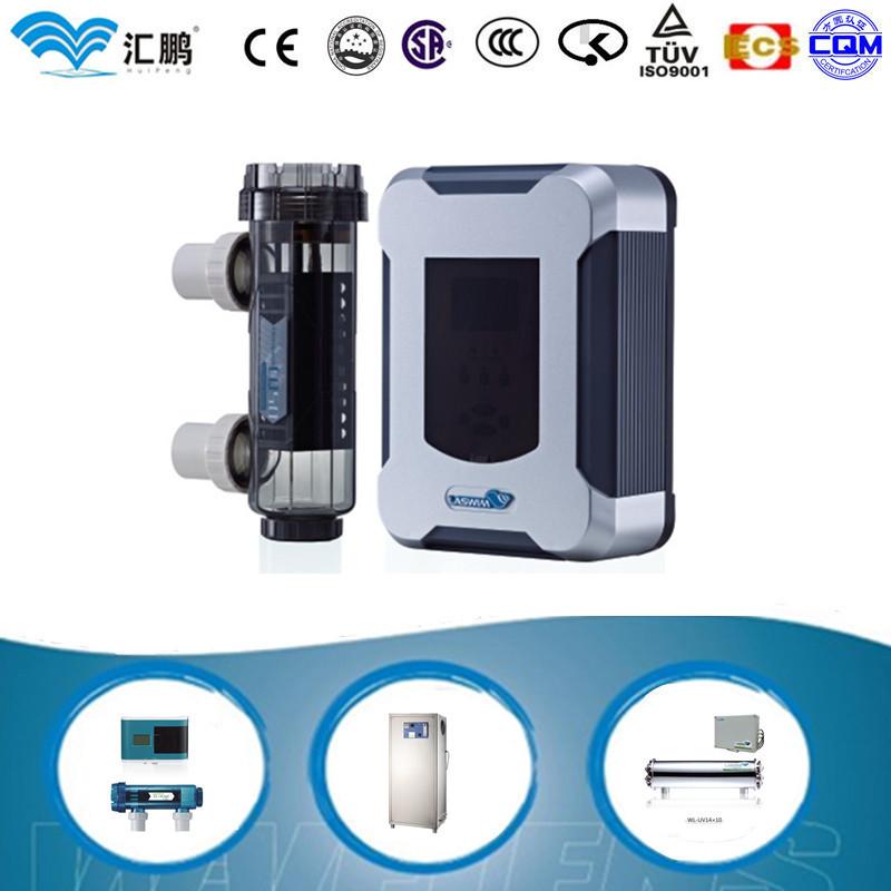 25g/h Swimming Pool Disinfection System Salt chlorinator(China (Mainland))