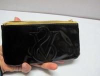 Wholesale 10pcs/lot female multifunctional wallets comestic bags women key clutch VS coin purse pouch mobile phone small bag