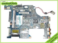 LA-6851P Laptop motherboard For Toshiba salellite NB500 NB505 NB520 NB525  INTEL DDR3 K000126270 Full tested 50% shipping off