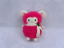 sheep plush promotion