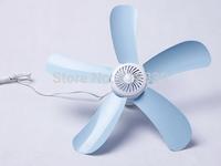 Micro Ceiling Fan student dormitories small fan Mini Fan nets