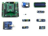 development board XC3S250E Spartan-3E +8 module core /learning board.