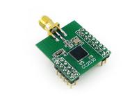 CC2530F256RHAR cc2530 zigbee wireless module zigbee module development board attached to the antenna