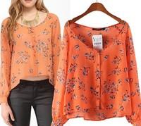 Женские блузки и Рубашки ZA L027