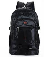 Men's backpacks European style  riding hiking mountaineering backpack waterproof outdoor tourism travel shoulder school bags