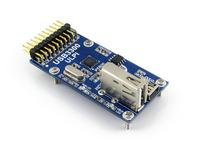 USB3300 USB HS Board Host OTG PHY ULPI module communication module development board