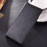 New Arrival Lenovo K900 Back Case High Quality Flip Leather Cases For Lenovo K900 Wallet Leather Stand Case For Lenovo k900