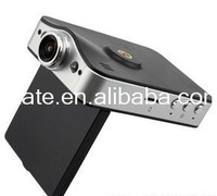 Separate front and rear dual camera tachograph X5 rear-view video recorder car video rear view