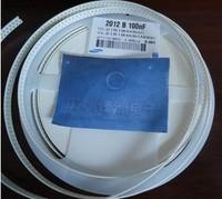 500PCS SMD 2012 0805 100nf 0.1uf 104 X7R Capacitor 50V 10%