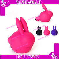 Rabbit Vibrators G-Spot Vibration ,10 Speed Waterproof Sexy Vibrating Vibe,Sex Toys Mini Pocket Jump Eggs For Women #FVG14021