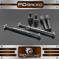 FID Racing/ FID CNC strengthen drivingshaft set 9MM ( 5mm pin) for Losi DBXL