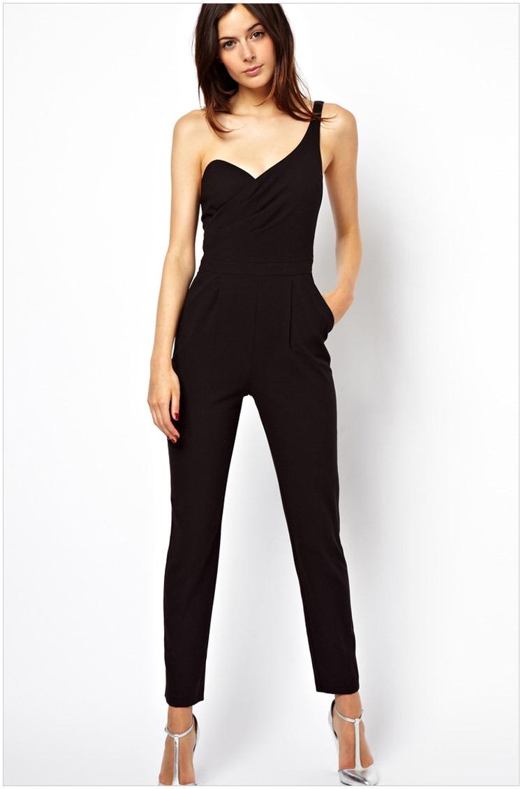 Beautiful  Jumpsuits Womens Skinny Jean Overalls Vintage Work Wear On Aliexpress