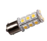 1156 1141 1003 Base RV Marine & Car 18 SMD Warm White  LED Light 200LM 12V New