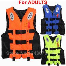 popular life jackets adult