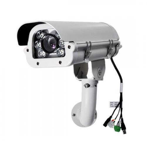 Licença 600TVL HSBLC Car Placa de Captura Câmera(China (Mainland))
