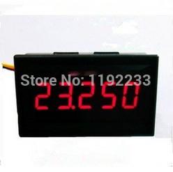 Four And A Half Meter 0 33 000V Three Line Digital Display Digital Voltage Meter