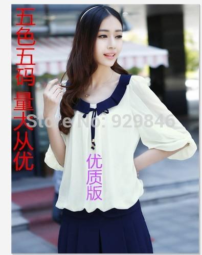 Женские блузки и Рубашки Blouses & Shirts ol