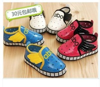 The new spring and summer 2014 single shoes Angel wings fashion shoes