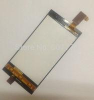 Touch Screen Digitizer For Dell Venue black
