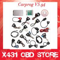 Free Shipping CARPROG FULL V6.8 2014 Professional CAR PROG Programmer